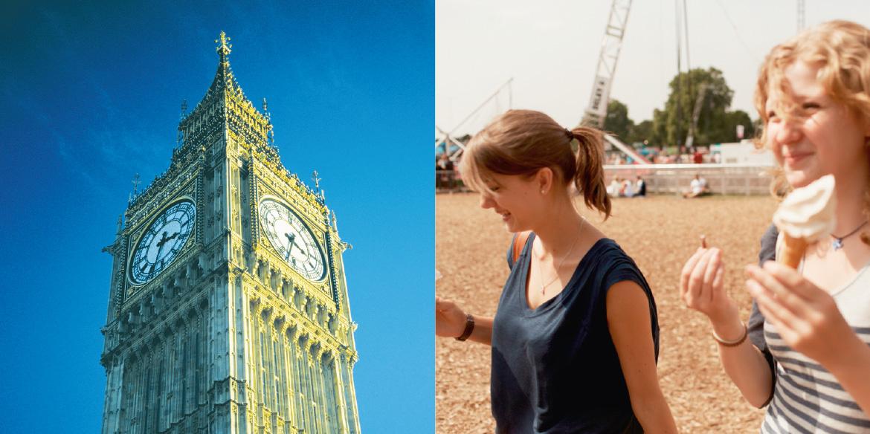 Sprachreisen London, Musewell Hill