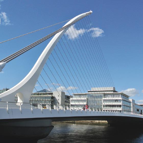 Sprachferien Dublin