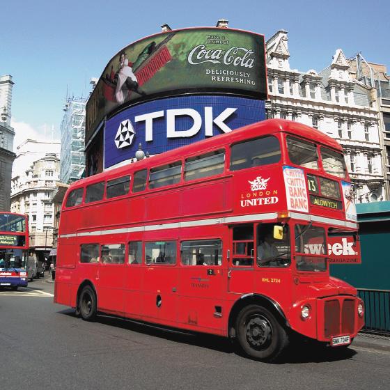Sprachferien London
