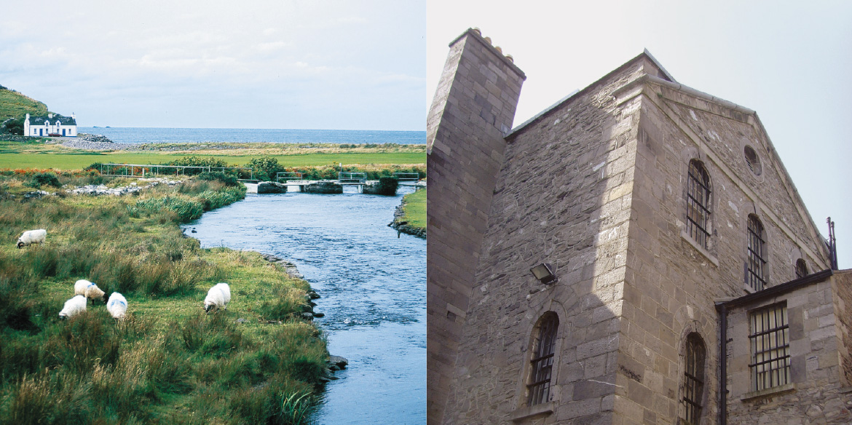 Explore Ireland