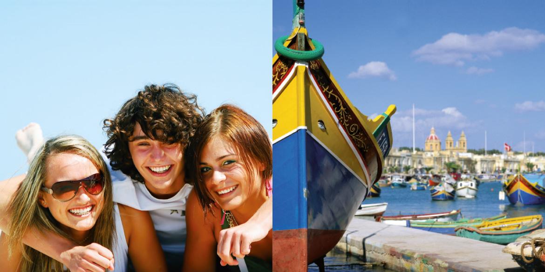 Internationale Feriensprachkurse für Jugendliche