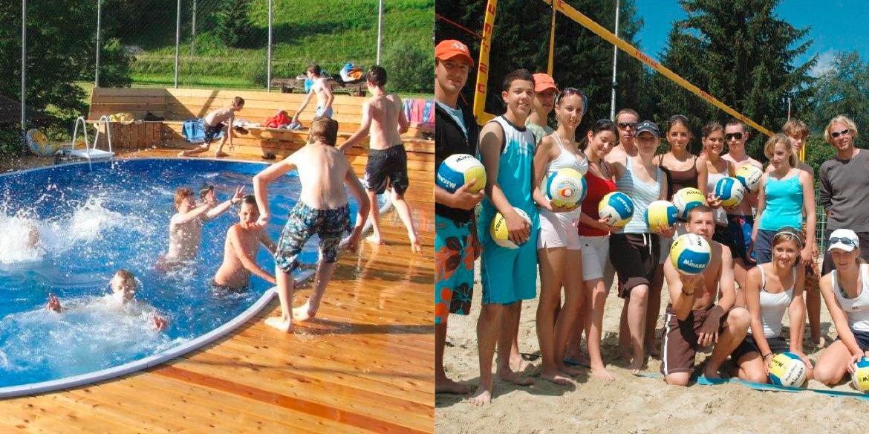 My English Summer, Feriensprachcamp