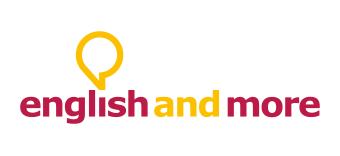 english and more